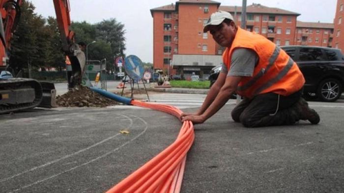 strade rotte fibra