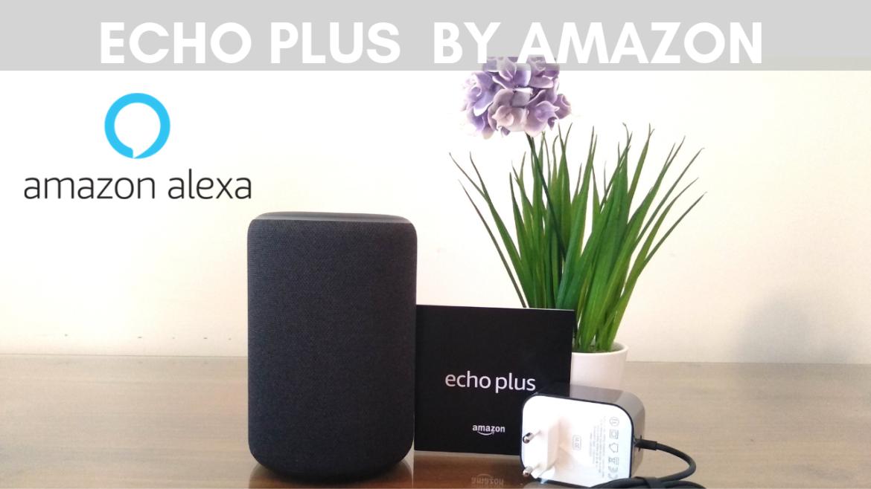 Echo plus 2 generazione