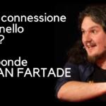 Quale connessione c'è nello spazio? Risponde Adrian Fartade di Link4Universe Quale connessione c'è nello spazio? Risponde Adrian Fartade di Link4Universe