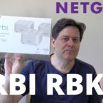 NETGEAR ORBI RBK13
