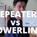REPEATER e Powerline