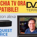 digiquest voice dvb t2 digitale terrestre