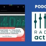 Postcast radio activa Francesco Renzo