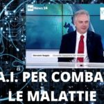 Prof Giovanni Saggio tampone virtuale