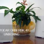 Netgear Orbi RBK40