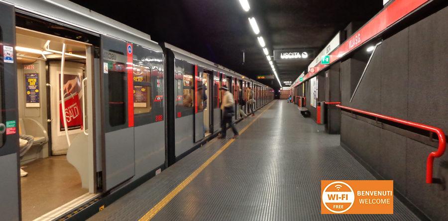 Milano metropolitana