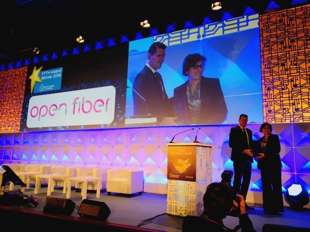FTTH Council Europe Operator Award