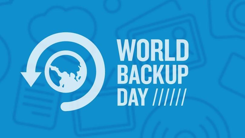 WorldBackupDay2018