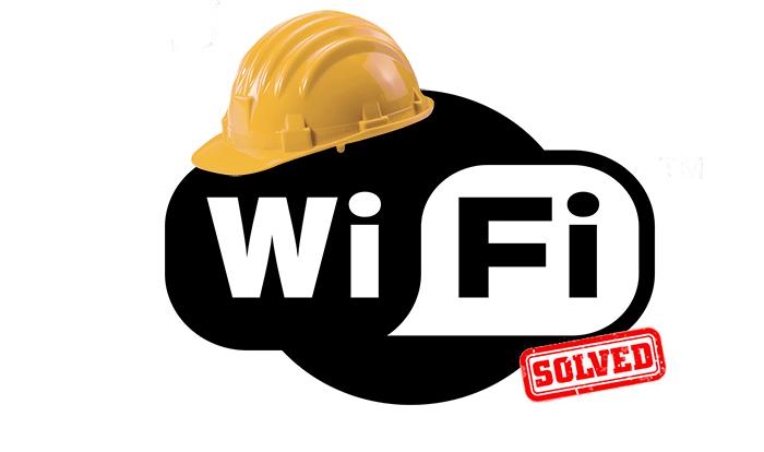 problemi wifi