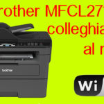 Brother MFC-L2700DW