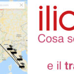 iliad ip francese ping tracert