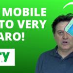 Very Mobile APP