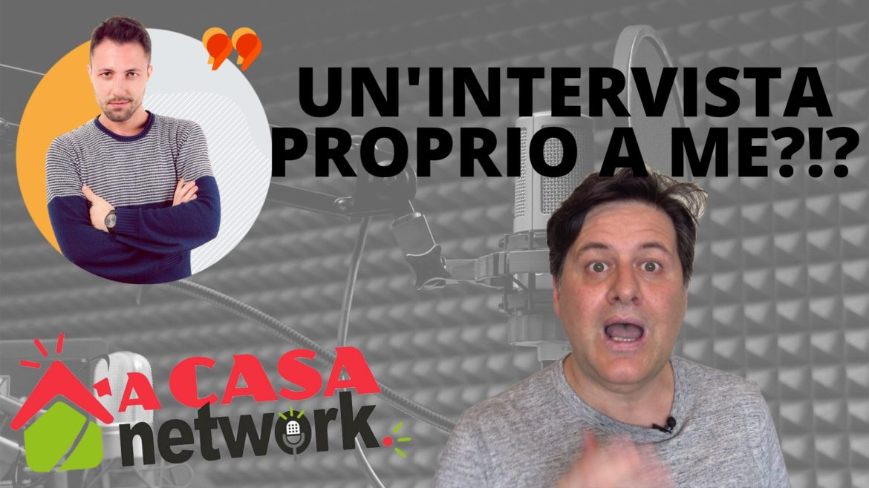 Fabio Ragno intervista Francesco Renzo