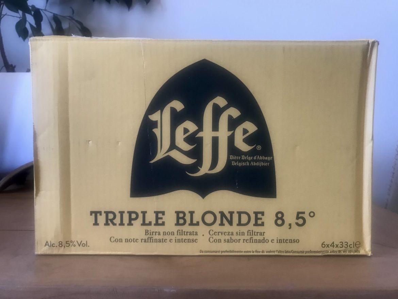 RBK13 Leffe