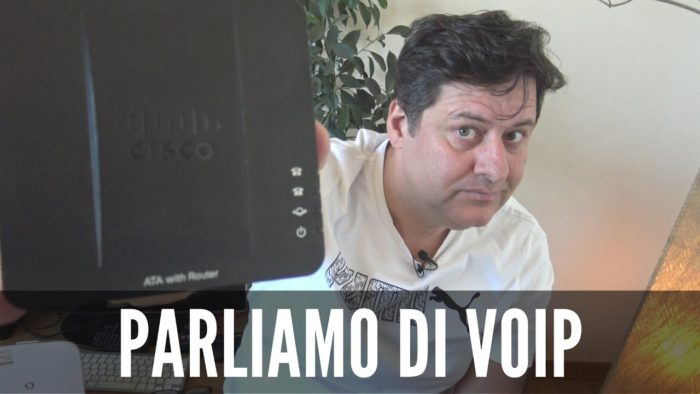 VoIP voice over IP
