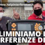 help interferenze