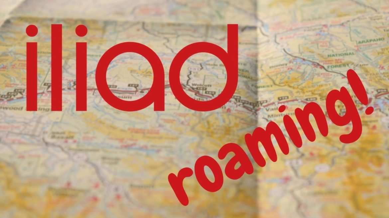 Roaming Iliad
