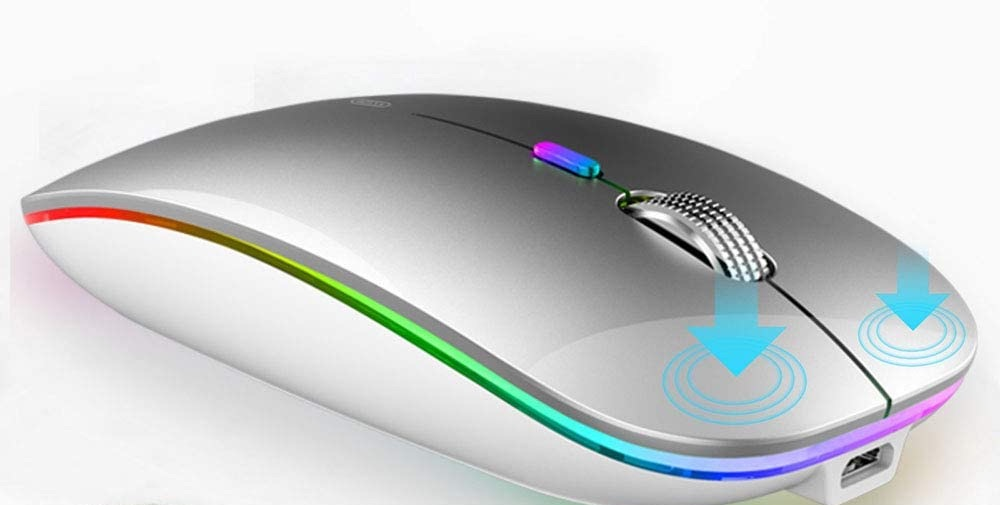 Coener M12 Mouse