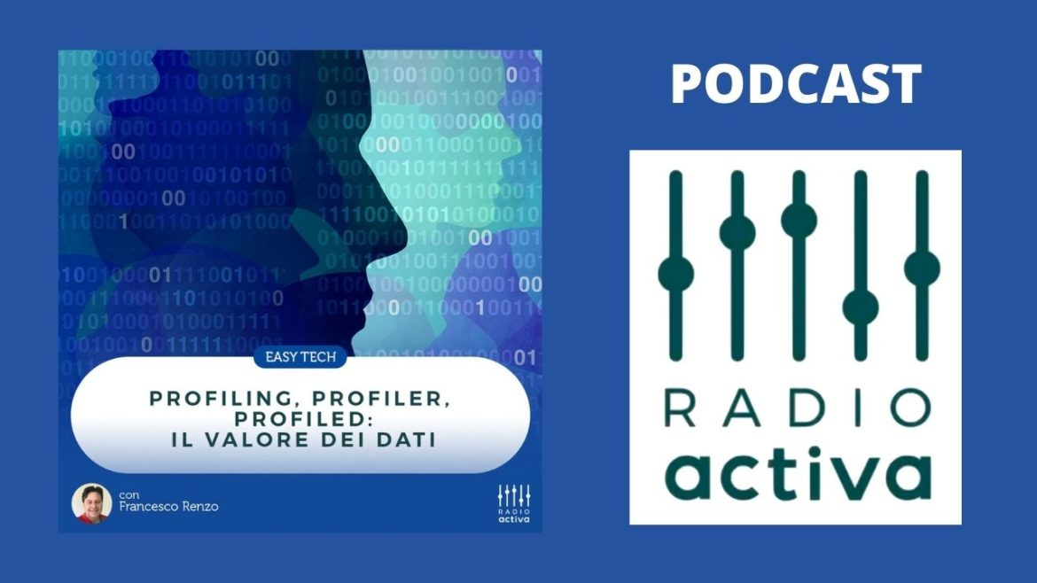 Easy tech il post di radioactiva