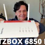 fritzbox 6850 lte