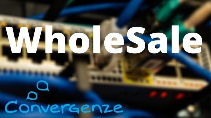 Convergenze WholeSale