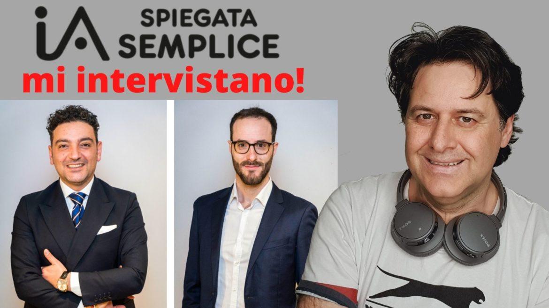 Intervista a Francesco Renzo