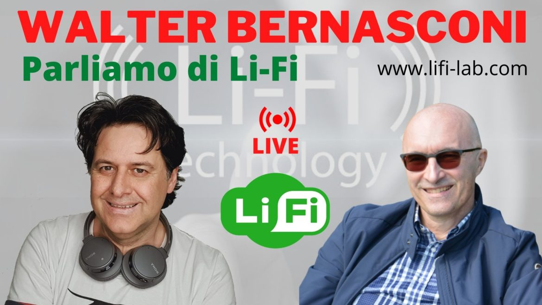 lifi Walter Bernasconi